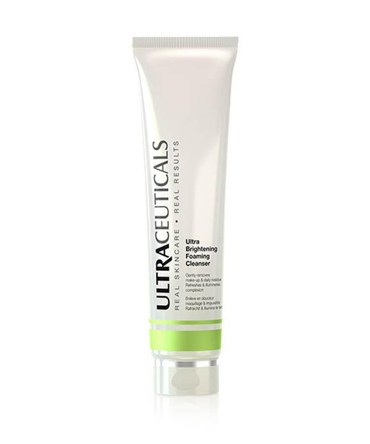 Ultra Brightening Foaming Cleanser Ultraceuticals
